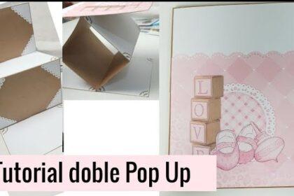 tutorial pop up scrap