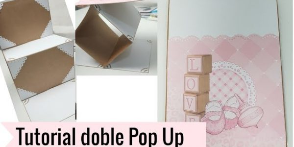 tutorial pop up scrap
